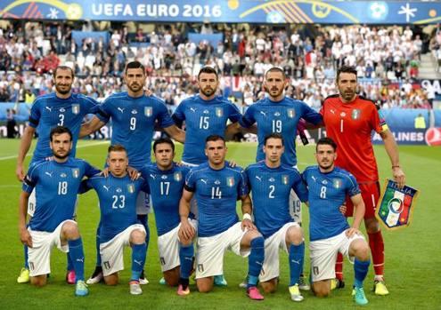 Europei 2016: Italia, che peccato
