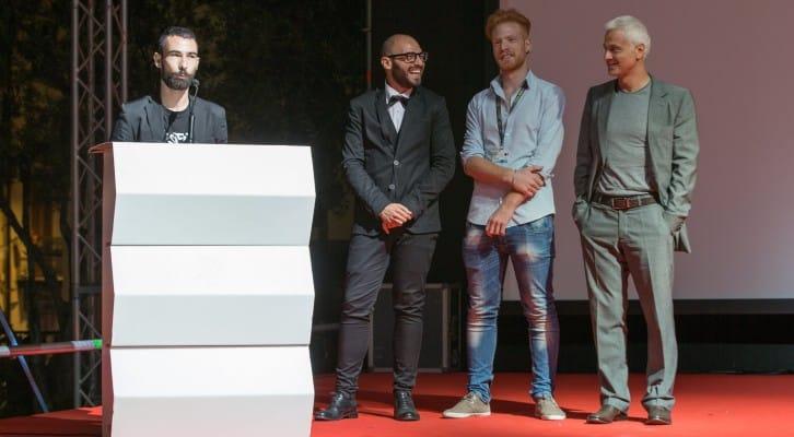 Intervista a Giovanni del Monte, l'attore parla dei suo prossimi progetti