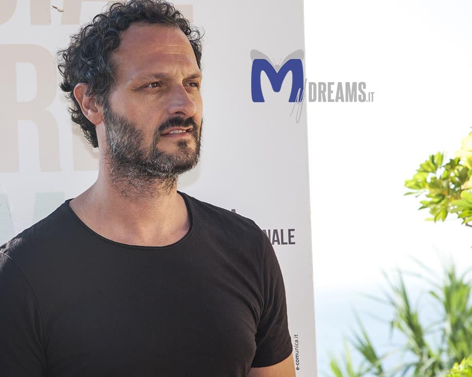 Intervista a Fabio Troiano «Mi piace parlare di tematiche importanti con leggerezza»