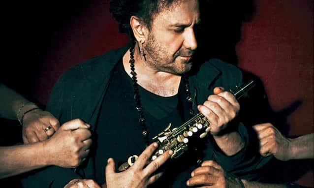 Carta bianca ad Enzo Avitabile per la ventunesima edizione del Pomigliano Jazz in Campania