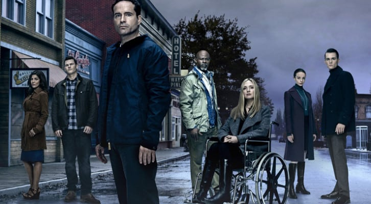 Wayward Pines, la seconda stagione del mistery drama