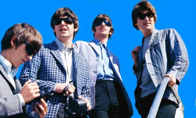 The Beatles: la nuova raccolta Live At The Hollywood Bowl