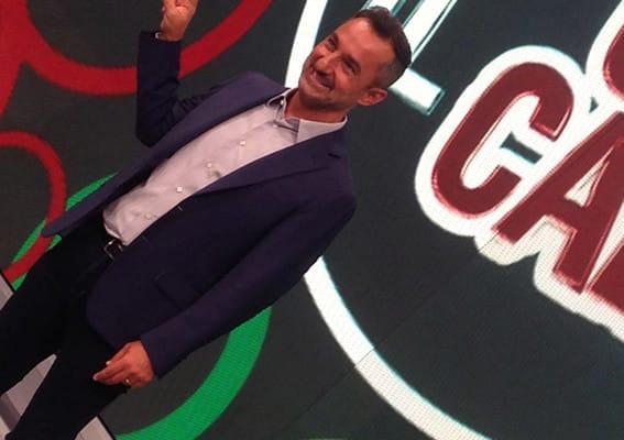 A Quelli Che Il Calcio tanti comici e rapper in prestito alla tv