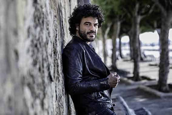 Francesco Renga, sold out il concerto al Forum di Assago