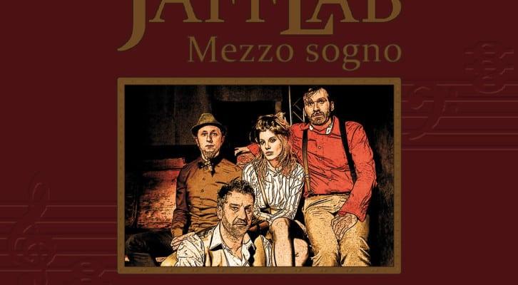 """The Jaff Lab presentano """"È solo musica"""""""