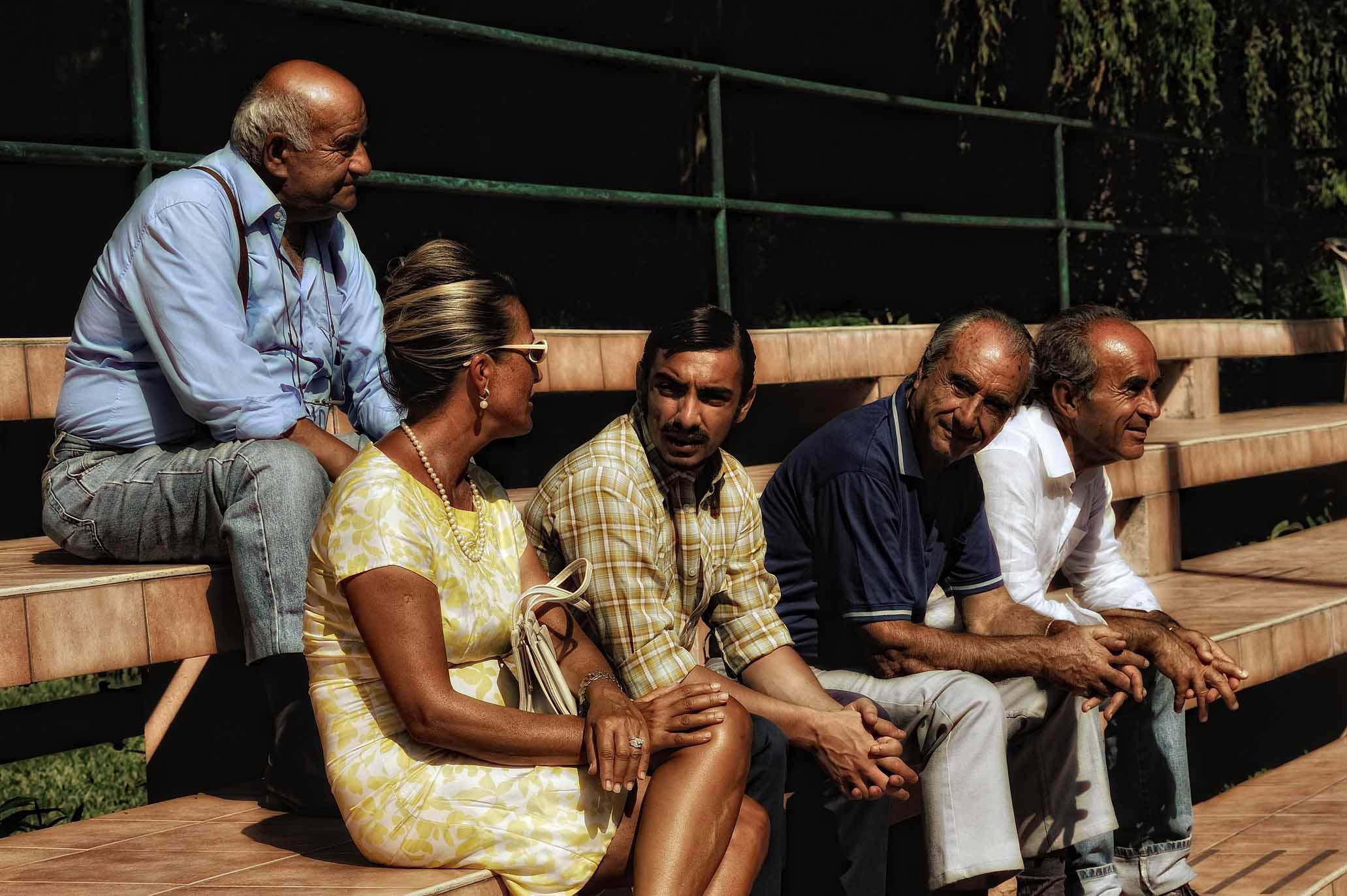 """""""Una diecimilalire"""": Luciano Luminelli racconta la sua opera prima"""