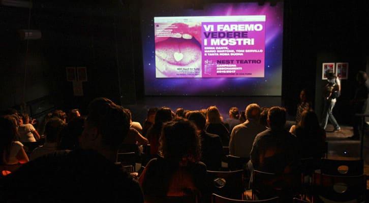 La nuova stagione teatrale Nest 2016/2017