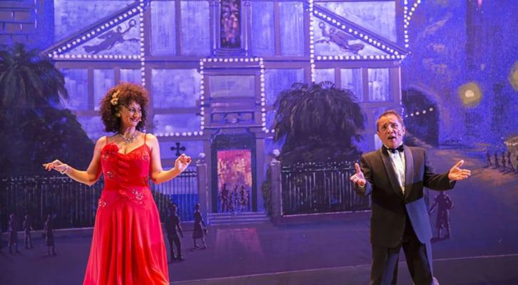 Bentornata Piedigrotta, al Teatro Augusteo rivive la tradizione