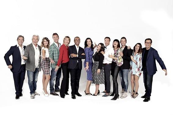 Tale e Quale Show: torna uno dei programmi più attesi della stagione