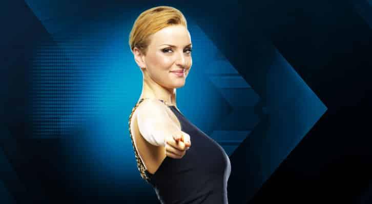 """X Factor 10. Intervista ad Arisa: """"Mi trovo così bene con le donne che alla fine ci litigo"""""""