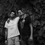 Io abito Io, il documentario di Simone Giovanni Bregante e Matteo Canzano (Bregante Canzano BW 150x150)