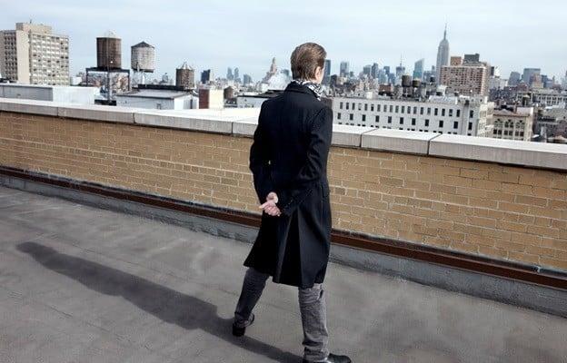 "David Bowie, in uscita ""Lazarus Cast Album"""