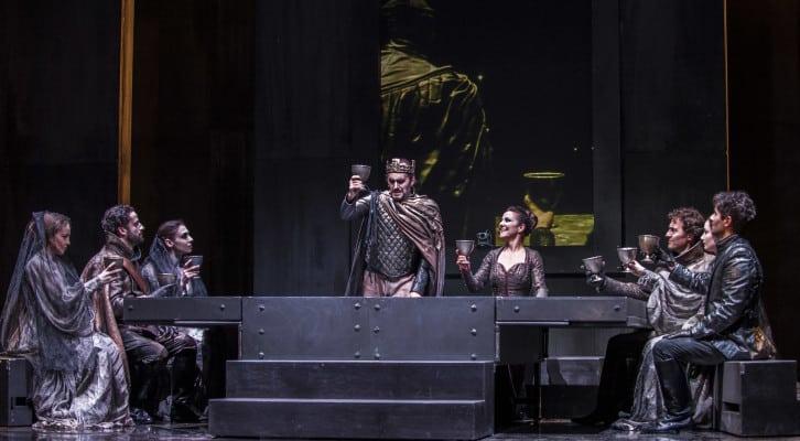Al Mercadante il Macbeth visionario di De Fusco