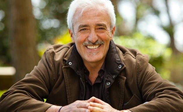 Patrizio Rispo: «affronto la quarantena stando in contatto con i miei fan»