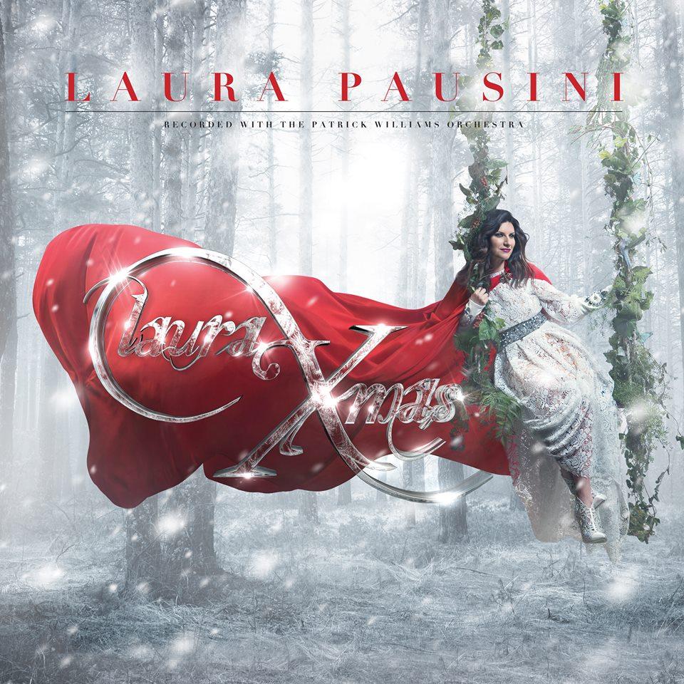 Laura Pausini sceglie Disneyland Paris per presentare il suo nuovo album