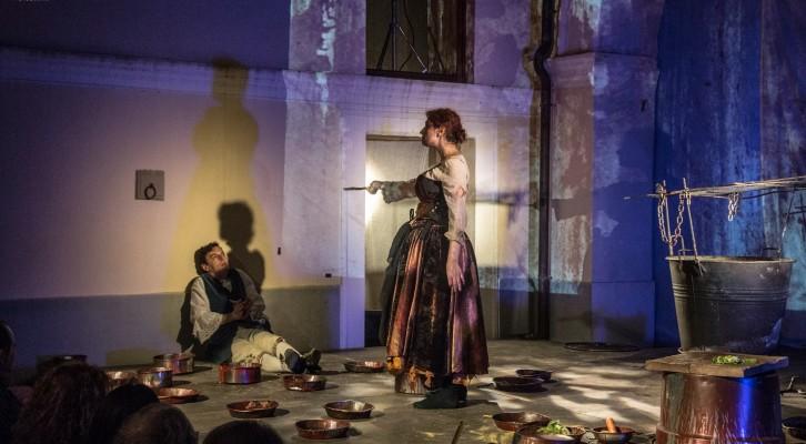 Teatro Mercadante: presentata la nuova stagione 2016/17 del Ridotto