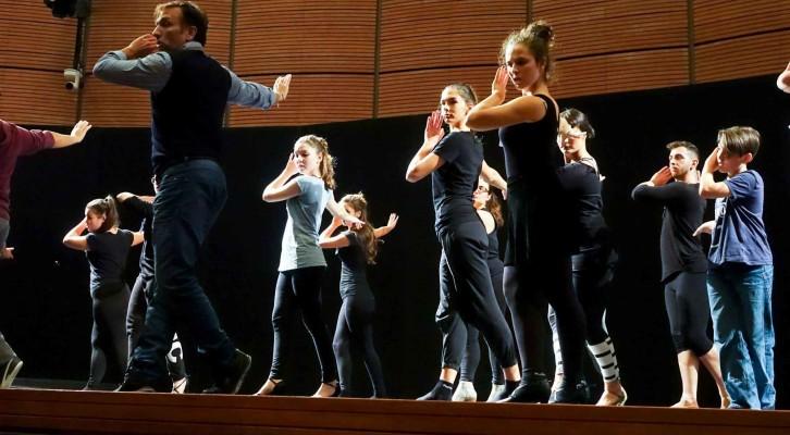 Cinderella, il musical arriva in Italia per la prima volta
