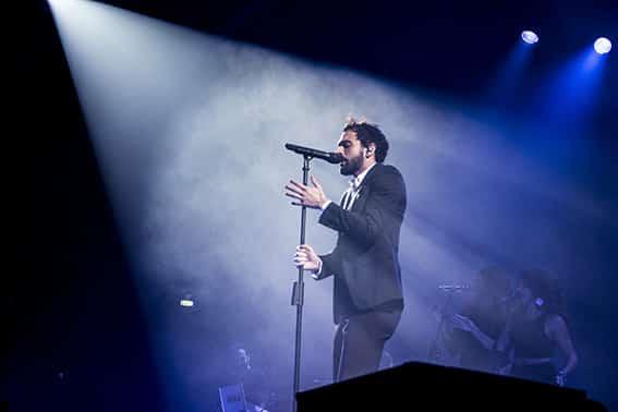 Marco Mengoni Live, il progetto che chiude due anni da record