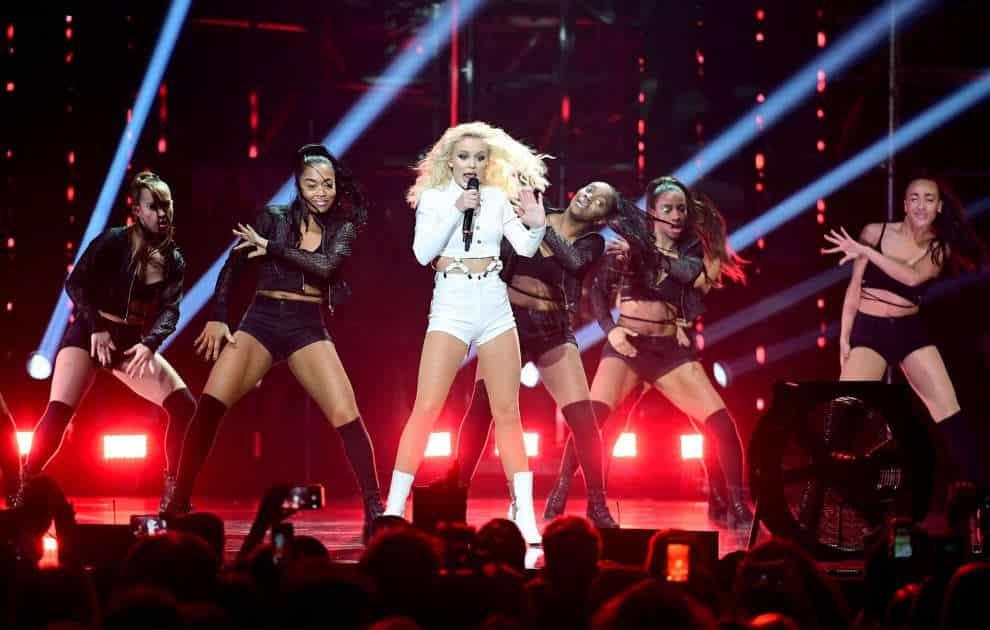 MTV Europe Music Awards: ecco i vincitori