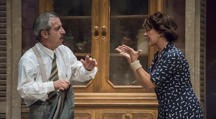 """Torna al Teatro Diana """"Non Ti Pago"""" di Eduardo, ultima fatica di Luca De Filippo"""