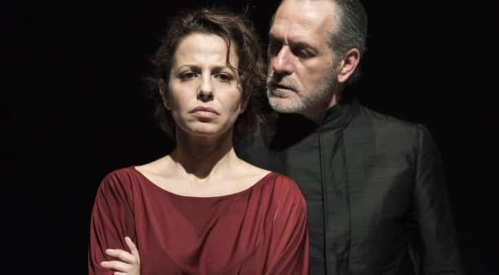 Ritorno a Pompei per l'apertura del Ridotto del Teatro Mercadante
