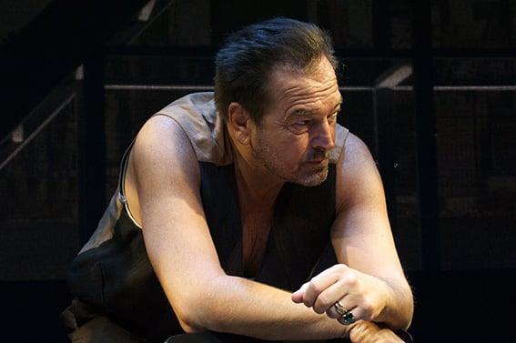 """Debutto al Teatro Delle Palme per """"Uno sguardo dal ponte"""""""