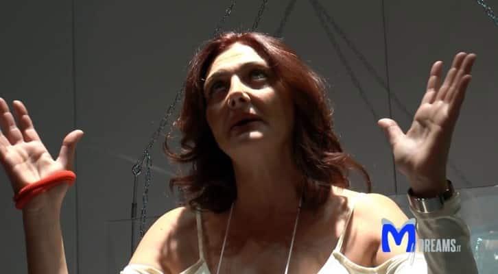 Video servizio sullo spettacolo Corpi scelti- Trittico carnale