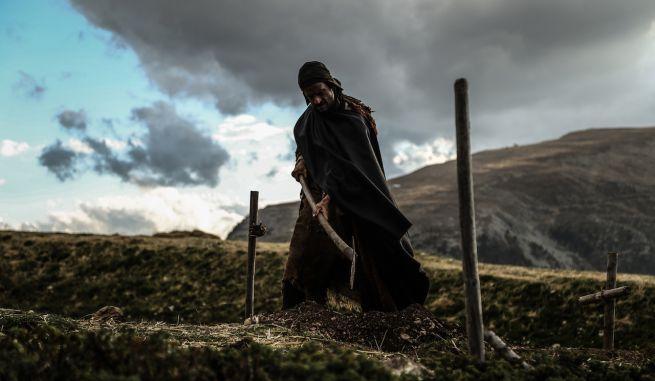 """Arriva nelle sale """"Monte"""", il progetto italiano di Amir Naderi"""