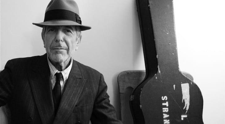 Addio a Leonard Choen, poeta della musica