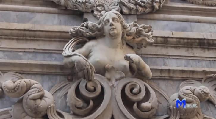 Misteri e segreti dei quartieri di Napoli di Marco Perillo