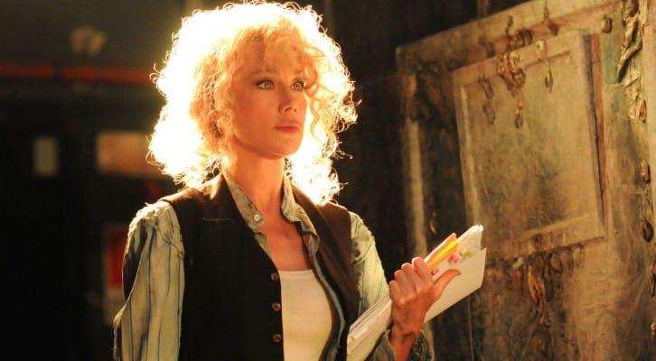 Nancy Brilli è la Bisbetica domata, in scena al Teatro Augusteo