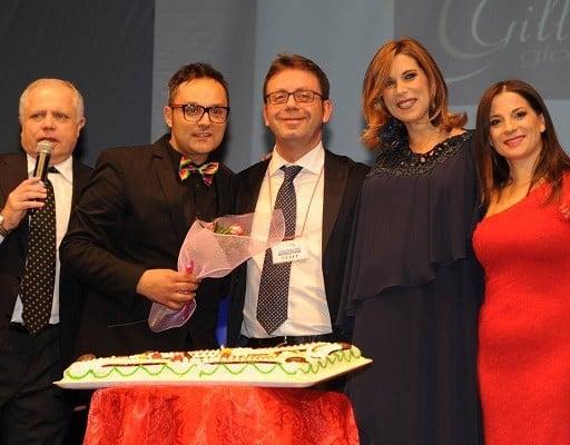 Grande successo per la quinta edizione di Arcobaleno Napoletano