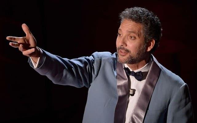 """Beppe Fiorello al Teatro Augusteo con """"Penso che un sogno così"""""""