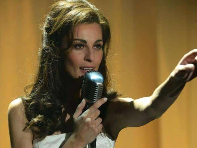 Dalida, su Rai Uno il nuovo film sulla celebre cantante italo-francese