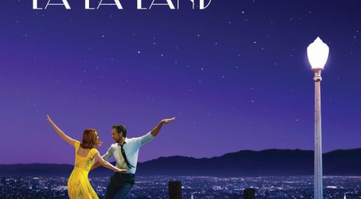 La La Land, l'attesissimo film-musical con Ryan Gosling ed Emma Stone