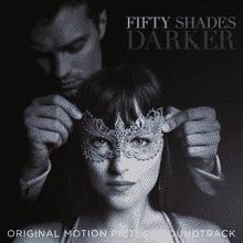 Cinquanta Sfumature di Nero, la colonna sonora in uscita il 10 febbraio