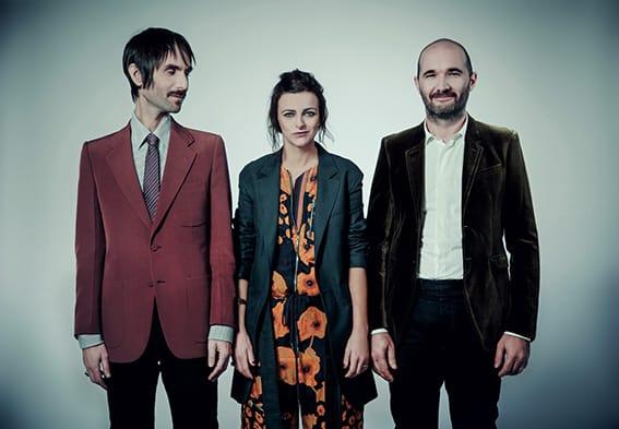 """Baustelle, il nuovo album """"L'amore e la violenza"""""""