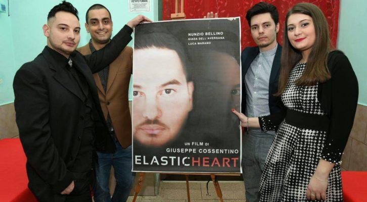 de53997502fb Elastic Heart: il corto sociale di Giuseppe Cossentino sulla storia vera di  Nunzio Bellino