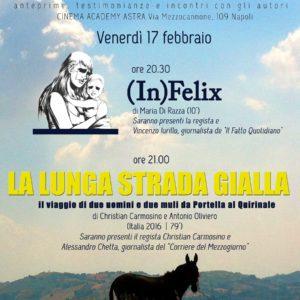 Un discorso musicale con Raffaele Grimaldi