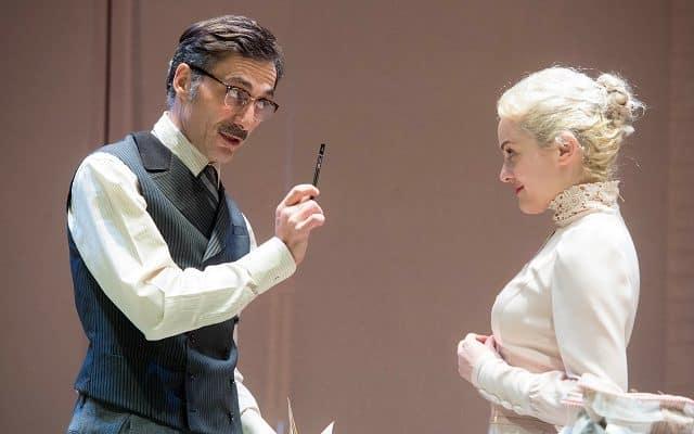 """Al Teatro Bellini, Filippo Timi In """"Una Casa Di Bambola"""" di Ibsen"""