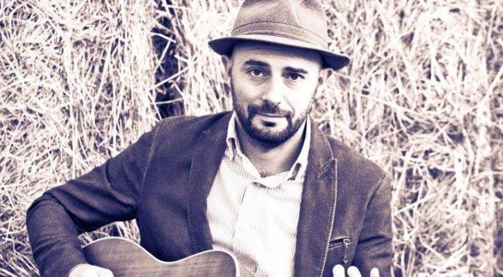 Davide Peron:  «Cerco sempre di portare tutta la forza che ha la musica»