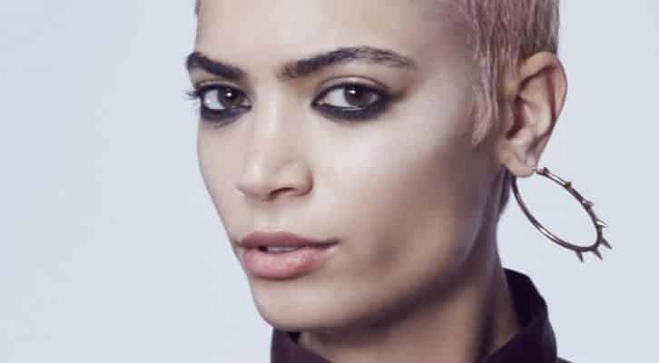 Sanremo 2017. Elodie: «Voglio dimostrare alla gente che sono una donna forte»