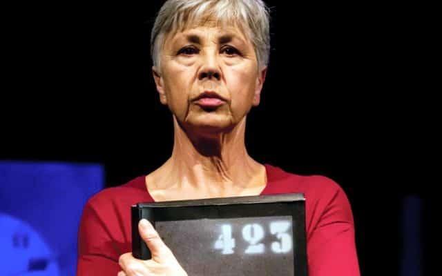 """Al Teatro Nuovo """"Enigma"""" con Ottavia Piccolo"""