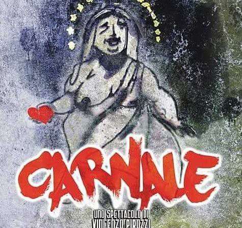 Teatro Bolivar: in scena lo spettacolo Carnale