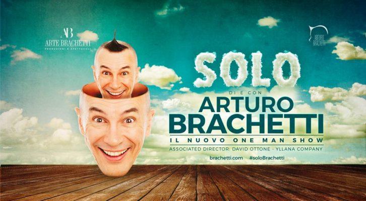 Arturo Brachetti: non c'è SOLO quello che si vede