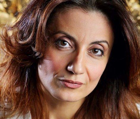 """Maria Bolignano, attrice poliedrica è tra i personaggi più amati di """"Made in sud"""""""