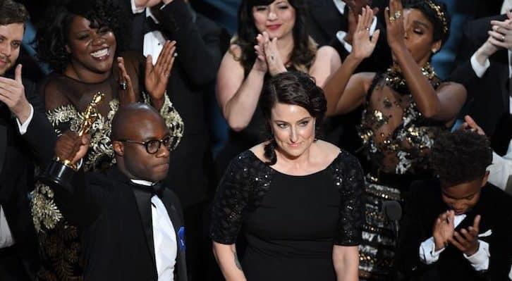 Oscar 2017: una serata che resterà nella storia