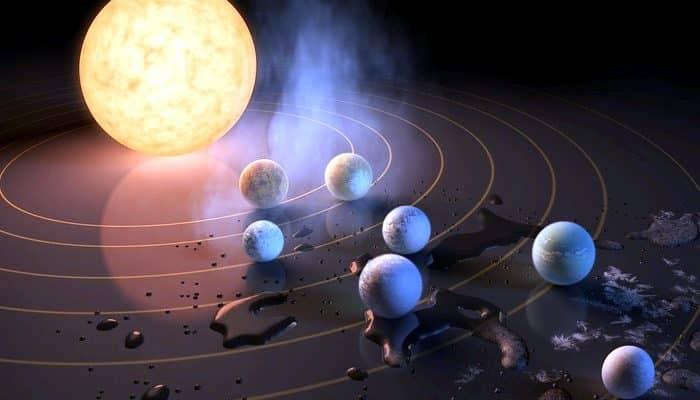 Scoperti nuovi pianeti che potrebbero avere acqua liquida in superficie e condizioni per ospitare la vita