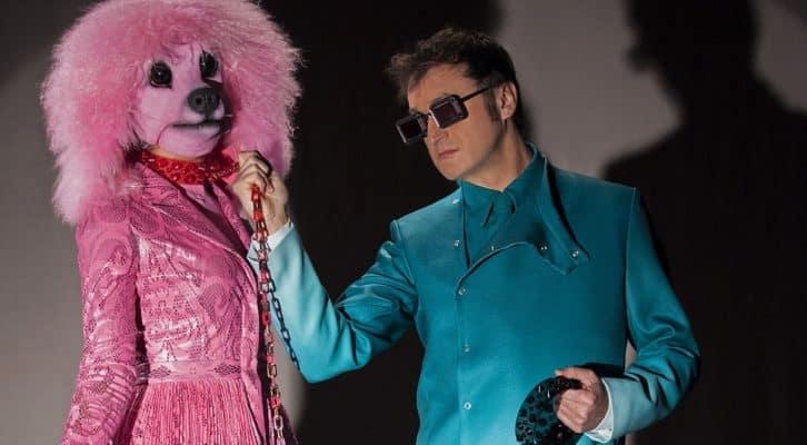 "Al Teatro Mercadante ""Madame Pink"": L'America vista da Alfredo Arias"