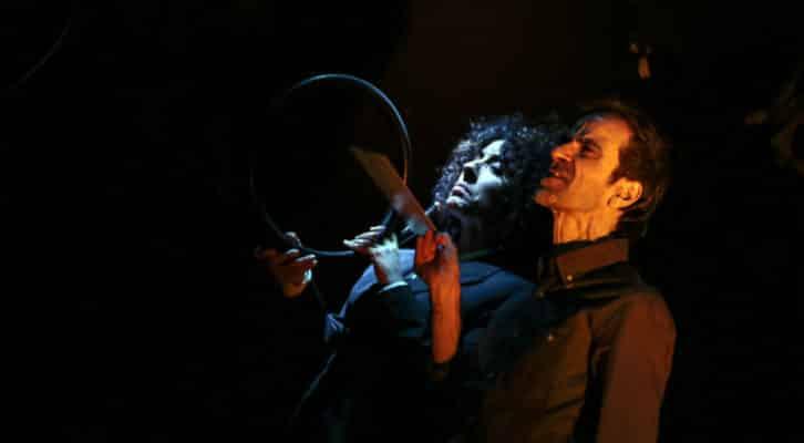 """Al Teatro Nuovo """"Io so e ho le prove"""", monologo denuncia di Giovanni Meola"""